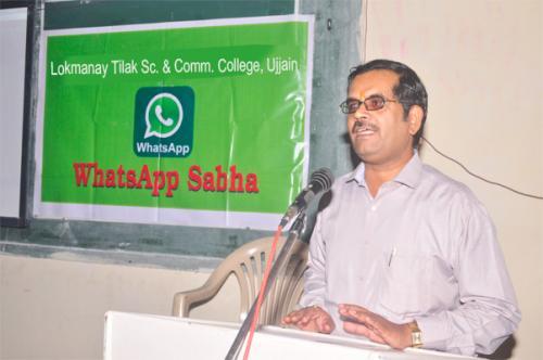whatsappo-sabha
